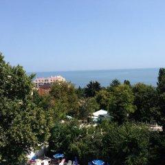 Vezhen Hotel балкон