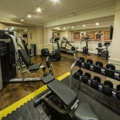 Отель Old Ship Брайтон фитнесс-зал фото 2
