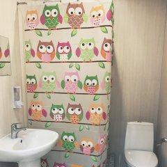 Хостел Star Myakinino ванная