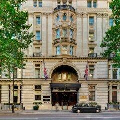 Отель The Grand At Trafalgar Square Лондон