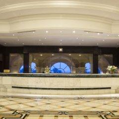 Отель El Mouradi Palm Marina Тунис, Сусс - отзывы, цены и фото номеров - забронировать отель El Mouradi Palm Marina онлайн интерьер отеля фото 2