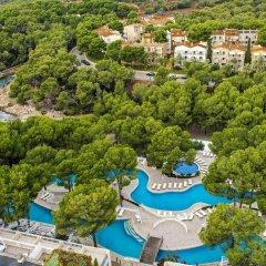Отель Iberostar Club Cala Barca бассейн фото 2