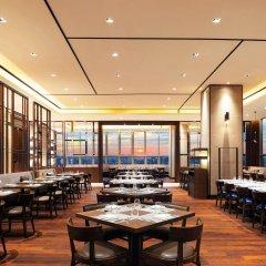 Отель Four Points By Sheraton Seoul, Namsan питание фото 3