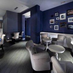 Отель c-hotels Club гостиничный бар