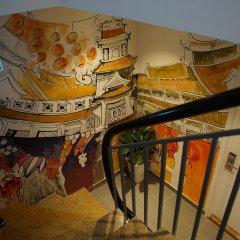V Hostel Ханой интерьер отеля фото 3