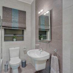 Апартаменты Luxury Apartment, Prime Location in St Julians Сан Джулианс фото 4