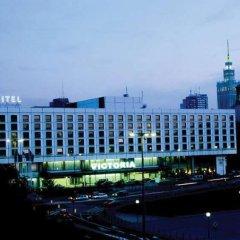Отель Sofitel Warsaw Victoria фото 3