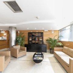 Отель Infanta Mercedes интерьер отеля