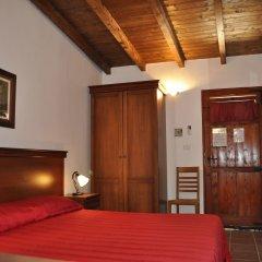 Отель Relais Casina Dei Cari Пресичче комната для гостей