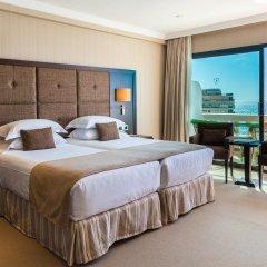 Nixe Palace Hotel комната для гостей фото 4