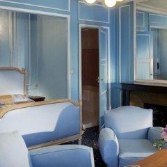 Hotel Montpensier комната для гостей фото 7