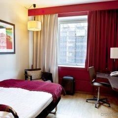 Отель Scandic Rubinen Швеция, Гётеборг - отзывы, цены и фото номеров - забронировать отель Scandic Rubinen онлайн комната для гостей фото 5