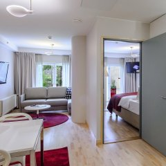 Radisson Blu Seaside Hotel, Helsinki комната для гостей фото 3