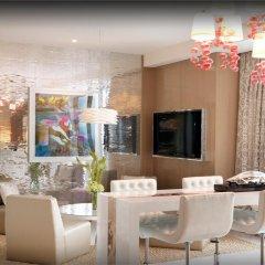 Отель The Cosmopolitan of Las Vegas интерьер отеля фото 2