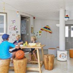 Отель Radisson Blu Azuri Resort & Spa детские мероприятия фото 2