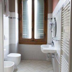 Отель B&B Residenze La Mongolfiera ванная
