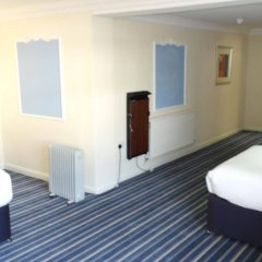 Beadlow Manor Hotel & Golf Club комната для гостей фото 4