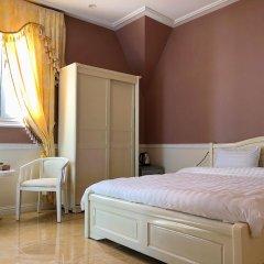 Отель Solar Palace Da Lat Далат комната для гостей