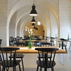 Отель Masseria Amastuola Wine Resort Криспьяно гостиничный бар
