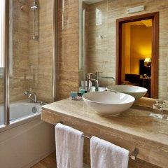 Отель Eurostars Roma Aeterna ванная фото 2