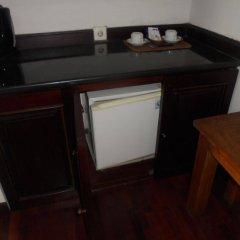 Отель Biyukukung Suite & Spa удобства в номере фото 2