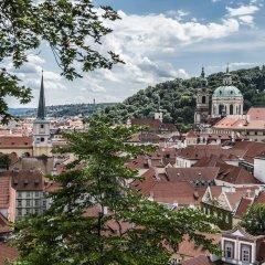 Отель Golden Well Прага фото 11