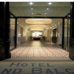 Отель Le Grand Balcon Hotel Франция, Тулуза - отзывы, цены и фото номеров - забронировать отель Le Grand Balcon Hotel онлайн парковка