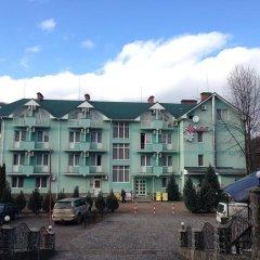 Lileya Hotel парковка