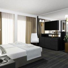 Athenian Riviera Hotel & Suites комната для гостей фото 3