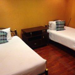 Отель China Guest Inn Бангкок комната для гостей фото 4