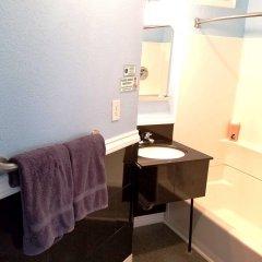 Отель USA Hostels San Francisco удобства в номере