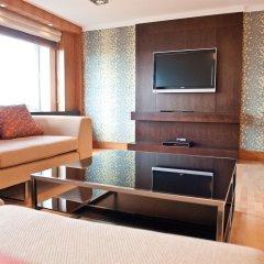 Radisson Blu Latvija Conference & Spa Hotel, Riga комната для гостей фото 11