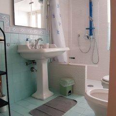 Отель Casa De Spuches ванная