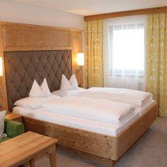 Hotel Pension Sonnleiten комната для гостей фото 3