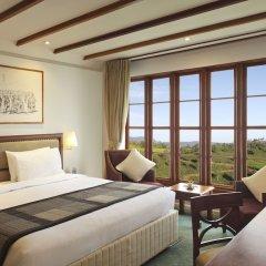 Отель Heritance Tea Factory Нувара-Элия комната для гостей фото 5
