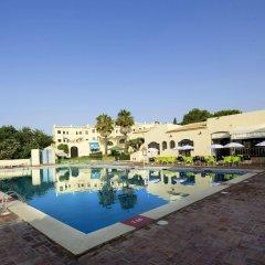 Отель Cheerfulway Clube Brisamar Португалия, Портимао - отзывы, цены и фото номеров - забронировать отель Cheerfulway Clube Brisamar онлайн бассейн