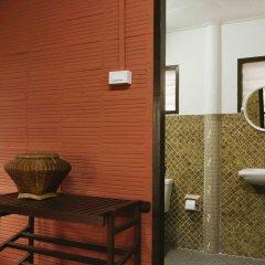 Отель Banchanglor Таиланд, Бангкок - отзывы, цены и фото номеров - забронировать отель Banchanglor онлайн ванная