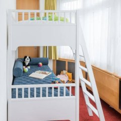 Schweizerhof Swiss Quality Hotel детские мероприятия фото 2