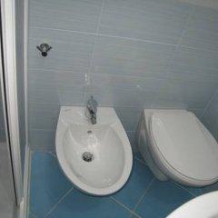 Отель CANASTA Римини ванная фото 2