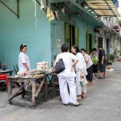 Dilokchan Hostel Бангкок фото 4