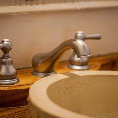 Отель Algodon Wine Estates and Champions Club Сан-Рафаэль ванная