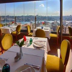 Anemon Hotel Galata - Special Class Турция, Стамбул - отзывы, цены и фото номеров - забронировать отель Anemon Hotel Galata - Special Class онлайн питание
