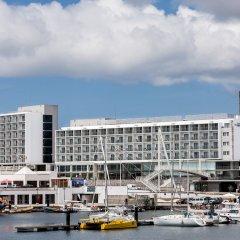 Отель Marina Atlântico Португалия, Понта-Делгада - отзывы, цены и фото номеров - забронировать отель Marina Atlântico онлайн парковка