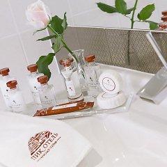 Пик Отель ванная