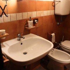 Отель Malta & Tufo Альтамура ванная
