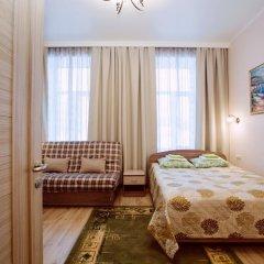 Мини-Отель на Маросейке комната для гостей фото 3
