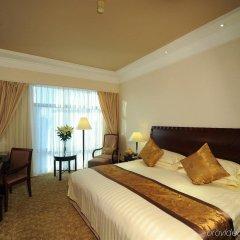 Hotel Equatorial Shanghai комната для гостей фото 4