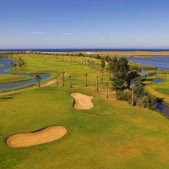 Отель VidaMar Algarve Resort спортивное сооружение
