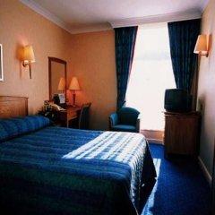 ibis Styles Manchester Portland Hotel (Newly refurbished) сейф в номере