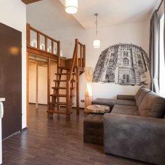 Отель Vintage Apartments Naschmarkt Австрия, Вена - отзывы, цены и фото номеров - забронировать отель Vintage Apartments Naschmarkt онлайн комната для гостей фото 3
